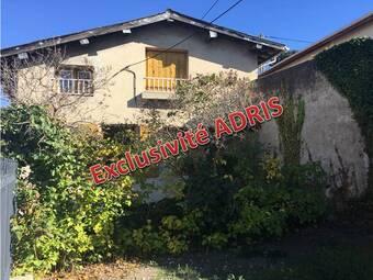 Vente Maison 2 pièces 55m² Romans-sur-Isère (26100) - Photo 1