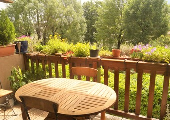 Vente Appartement 4 pièces 91m² Saint-Martin-le-Vinoux (38950) - Photo 1