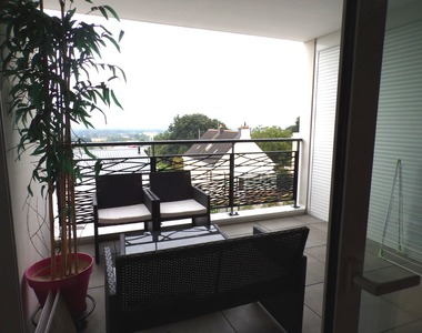 Location Appartement 2 pièces 47m² Savenay (44260) - photo