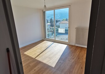 Location Appartement 4 pièces 67m² Fontaine (38600) - photo