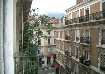 Location Appartement 1 pièce 38m² Grenoble (38000) - Photo 1