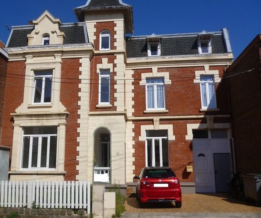 Vente Immeuble 297m² Auchy-les-Mines (62138) - photo