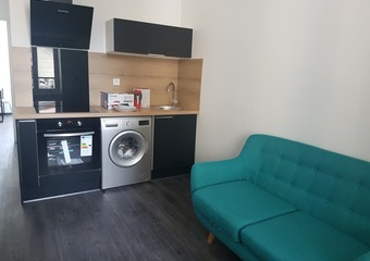 Location Appartement 2 pièces 25m² Vichy (03200) - photo