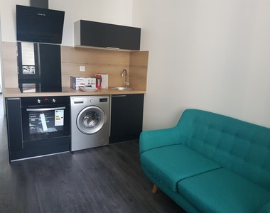 Location Appartement 2 pièces 25m² Vichy (03200) - photo