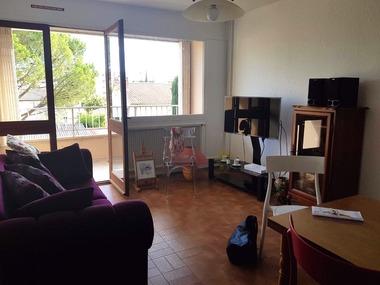 Vente Appartement 2 pièces 30m² Montélimar (26200) - photo