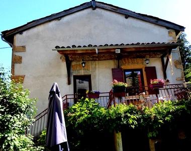 Vente Maison 5 pièces 130m² Le Bois-d'Oingt (69620) - photo