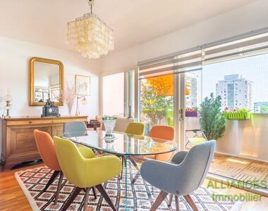 Vente Appartement 4 pièces 113m² Mulhouse (68100) - photo