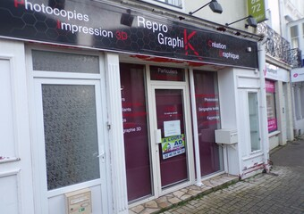 Location Local commercial 2 pièces 70m² Savenay (44260) - photo
