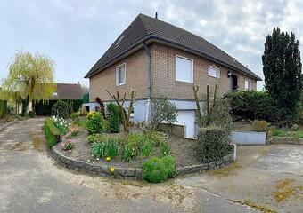 Location Maison 5 pièces 110m² Loon-Plage (59279) - photo