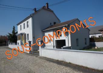 Vente Maison 7 pièces 140m² Rixheim (68170) - Photo 1