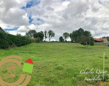 Sale Land 810m² Montreuil (62170) - photo