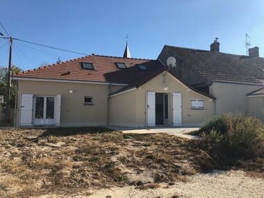 Location Maison 4 pièces 100m² Les Choux (45290) - photo