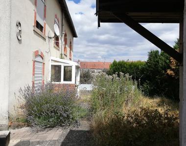 Vente Maison 5 pièces 101m² Gironcourt-sur-Vraine (88170) - photo