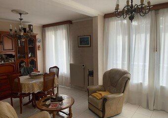 Vente Appartement 6 pièces 87m² Saint-Martin-d'Hères (38400) - Photo 1