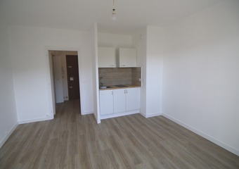 Location Appartement 1 pièce 22m² Barberaz (73000) - Photo 1