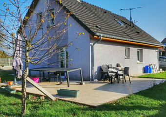 Vente Maison 6 pièces 96m² 5 MIN LURE - Photo 1