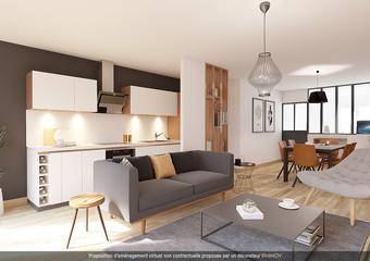 Vente Appartement 4 pièces 83m² Asnières-sur-Seine (92600) - photo
