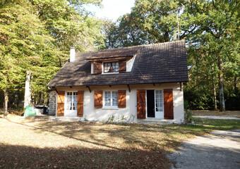Vente Maison 5 pièces 95m² 13 KM SUD EGREVILLE - photo
