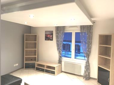 Location Appartement 3 pièces 66m² Villé (67220) - photo