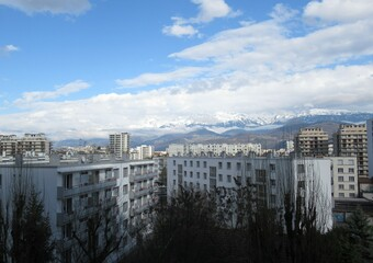 Location Appartement 5 pièces 108m² Grenoble (38100) - Photo 1