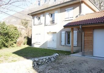 Vente Maison 5 pièces 107m² Saint-Égrève (38120) - photo