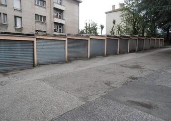 Location Garage Saint-Étienne (42100)
