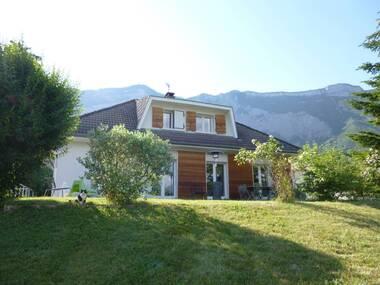 Vente Maison 6 pièces 157m² Saint-Ismier (38330) - photo
