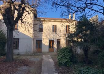 Vente Maison 7 pièces 200m² Romans-sur-Isère (26100)
