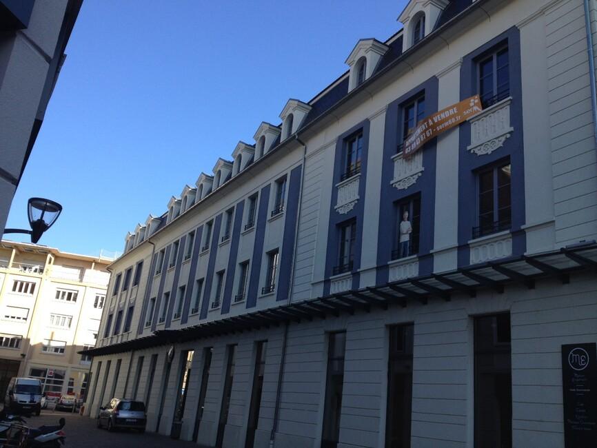 Maison engelmann mulhouse 68100 2486 for Garage a louer mulhouse