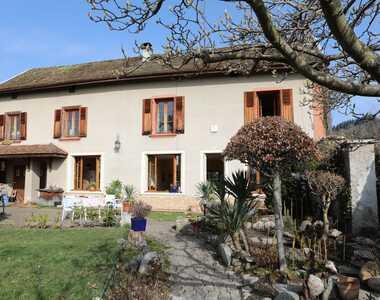 Vente Maison 7 pièces 171m² Le Grand-Lemps (38690) - photo