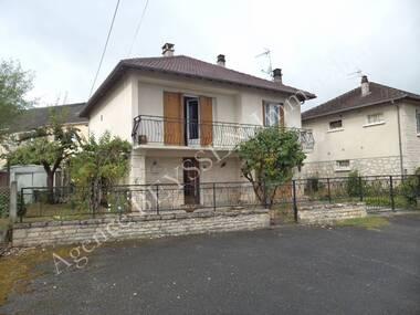 Vente Maison 3 pièces 73m² Malemort-sur-Corrèze (19360) - photo