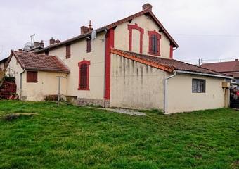 Vente Maison 7 pièces 147m² Saint-Éloy-les-Mines (63700) - Photo 1