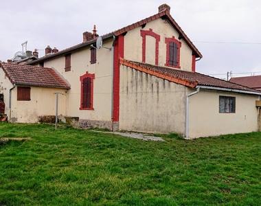 Vente Maison 7 pièces 147m² Saint-Éloy-les-Mines (63700) - photo