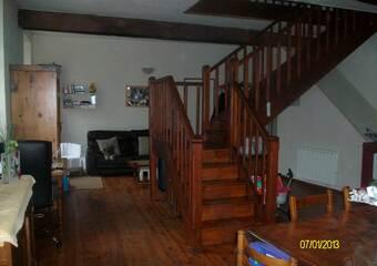Vente Appartement 7 pièces 122m² Boën (42130) - photo