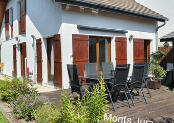 Vente Maison 4 pièces 162m² Divonne-les-Bains (01220) - photo