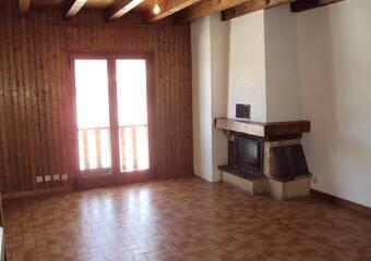 Location Appartement 3 pièces 50m² Mieussy (74440) - photo