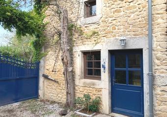 Location Maison 3 pièces 55m² Domèvre-en-Haye (54385) - photo