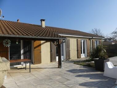 Vente Maison 7 pièces 150m² Villedoux (17230) - photo