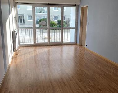 Location Appartement 4 pièces 78m² Le Havre (76600) - photo