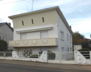Vente Maison 5 pièces 113m² Abrest (03200) - photo
