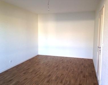 Location Appartement 1 pièce 34m² Saint-Julien-en-Genevois (74160) - photo