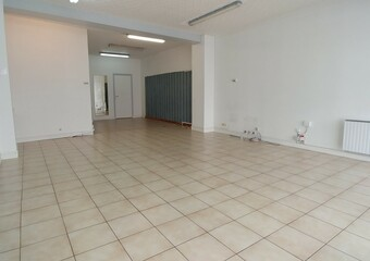 Vente Local commercial 3 pièces 77m² Lillers (62190) - photo