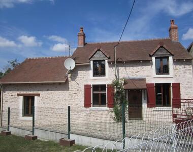 Location Maison 5 pièces 120m² Badecon-le-Pin (36200) - photo
