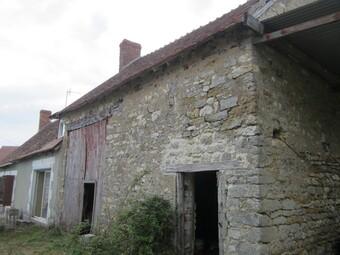 Vente Maison 3 pièces 60m² Prissac (36370) - Photo 1