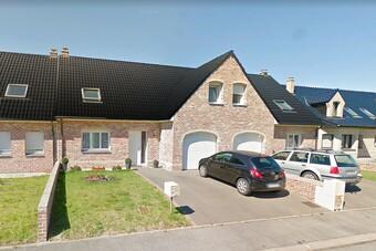 Location Maison 5 pièces 120m² Loon-Plage (59279) - photo