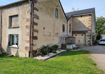 Vente Maison 5 pièces 159m² Fougerolles (70220) - Photo 1
