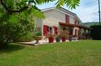 Vente Maison 7 pièces 145m² Saint-Siméon-de-Bressieux (38870) - Photo 2