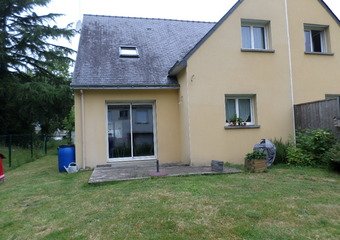 Vente Maison 5 pièces 94m² La Chapelle-Launay (44260) - photo