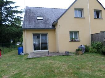 Vente Maison 5 pièces 94m² La Chapelle-Launay (44260) - photo