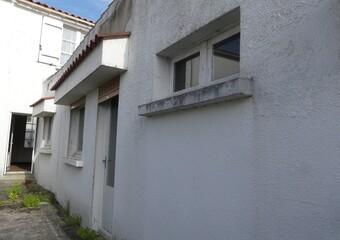 Vente Maison 3 pièces 80m² Nieul-sur-Mer (17137) - photo